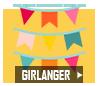 Girlanger