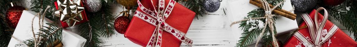 Julegaver til Kæresten (hende)