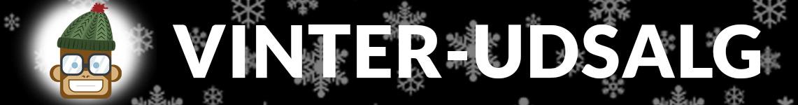 Vinter-Udsalg