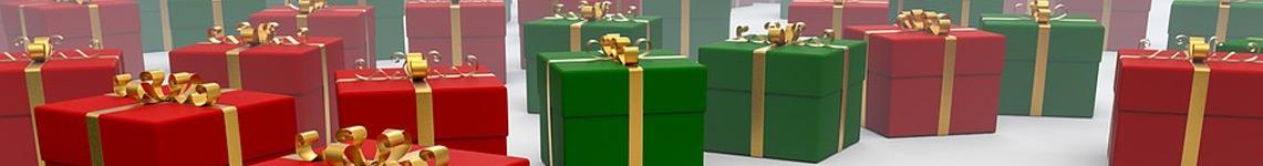 Julegaver til Chefen