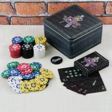 Jokern PokersÆT