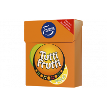 Tutti Frutti Pilleæske
