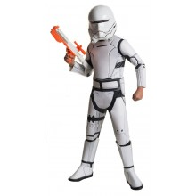 Stormtrooper Deluxe Kostume Barn