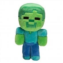 Minecraft Babyzombie Bamse 22 cm