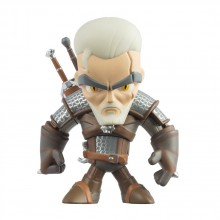 The Witcher Geralt Of Rivia Vinyl
