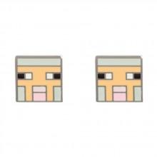 Minecraft Får Øreringe