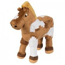 Minecraft Hest Tøjdyr