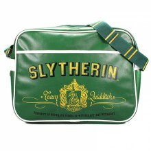 Harry Potter Slytherin Skuldertaske