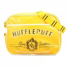 Harry Potter Hufflepuff Skuldertaske