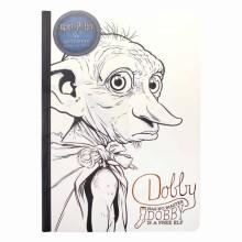 Harry Potter Dobby Notesbog A5