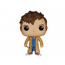 Doctor Who POP! Vinyl 10th Doctor