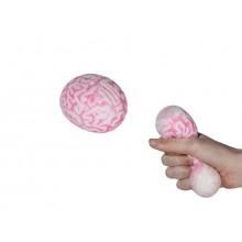 Stressbold Hjerne