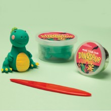 Lav Din Egen Dinosaur