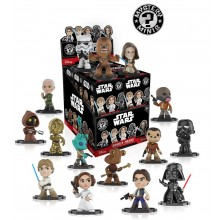 Star Wars Mystery Mini Blind Box