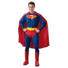 Superman MuskulØS Kostume