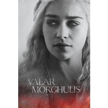 GAME OF THRONES (DAENERYS) PLAKAT