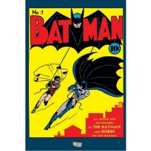 BATMAN - NO 1 PLAKAT