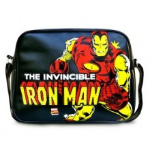 Marvel Iron Man Skuldertaske