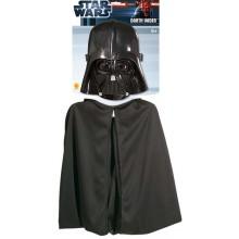 Darth Vader Maske Og Kappe