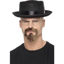 Breaking Bad Heisenberg KostumesÆT