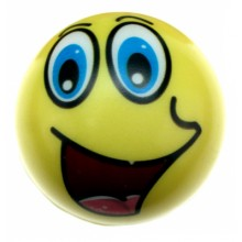 Stressbold Glad Figur