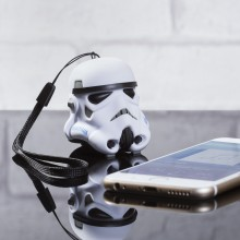 Star Wars Bluetooth Højtalere Stormtrooper