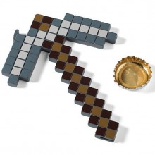 Minecraft Pickaxe Oplukker