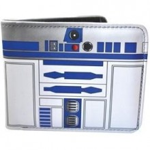Star Wars R2-D2 Tegnebog