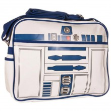 Star Wars R2-D2 Messenger Bag