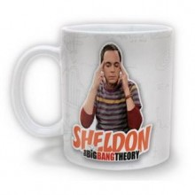 Big Bang Theory Sheldon Krus