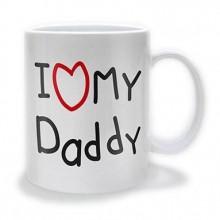 I Love My Daddy Krus