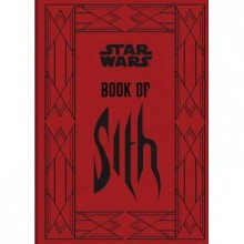 Star Wars the Book of Sith