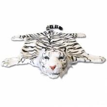 Tigerskind Tæppe