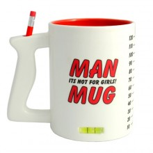 Man Mug - Far Kruset