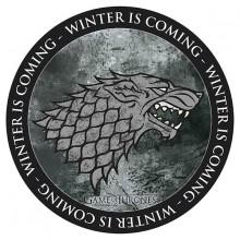Game Of Thrones Stark Musemåtte