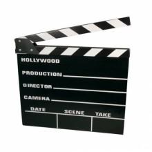 Film Klaptræ