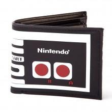 Nintendo NES Tegnebog