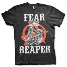 Fear The Reaper T-Shirt Sort