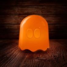 Pac-Man Farveskiftende Lampe