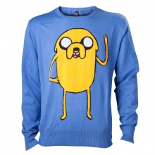 Adventure Time Jake Sweatshirt