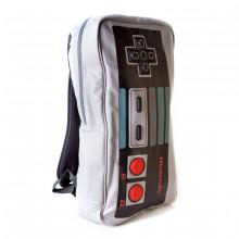 Nintendo - Grey, Big Controller, Rygsæk