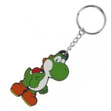 Nintendo Yoshi Nøglering