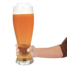 Gigantisk ølglas