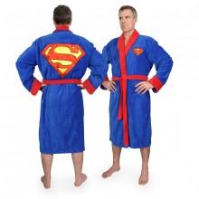 Superman Morgenkåbe
