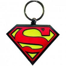 Superman Nøglering