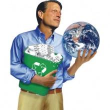 Al Gore Kort