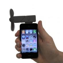 iPhone Fan (Mobil-ventilator)