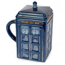 Doctor Who TARDIS Krus