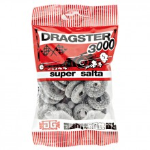 Salte Dragster