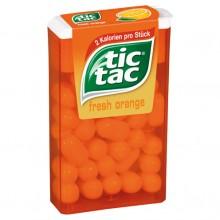 Tic Tac Appelsin